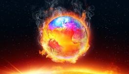 Dünyanın en sıcak 10 yılı, 2011-2020...