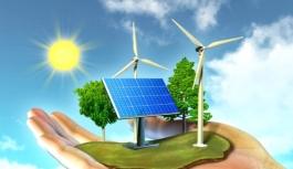 Temiz enerjiye ulaşmak için yıllık 4,4...