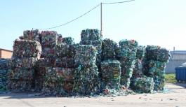 Atık plastik ambalaj ithalatına yasak...
