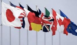 Bu yıl 47'ncisi düzenlenecek G7 Zirvesi'nde...