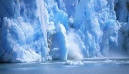 Dağ buzullarının yaklaşık yüzde 10'u 2050'de yok olacak