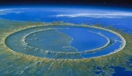 Dinozorları yok eden asteroid ve dev tsunaminin...