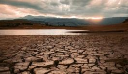 Prof. Dr. Şaylan'dan kuraklık uyarısı:...