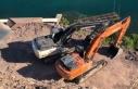 'Assos Antik Limanı'nda katliam devam ediyor!'