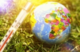 NASA: Dünya'nın ısınması tahmin edilen seviyelerin üzerine çıktı