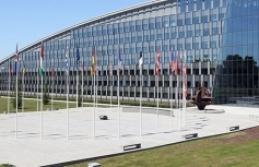 NATO ilk kez iklim değişikliğiyle mücadeleyi gündemine aldı