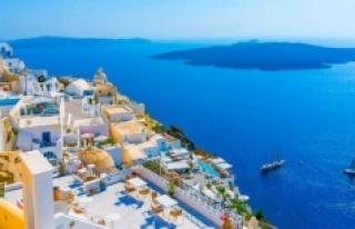 Akdeniz'de deniz suyu ısınıyor: 2 derece arttı