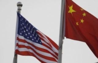 ABD ve Çin arasındaki kritik iklim görüşmesi...