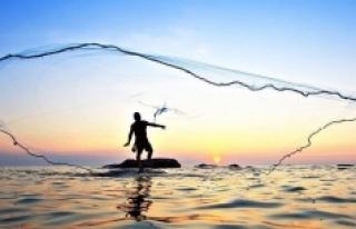 'Balık avı' yasağı başladı