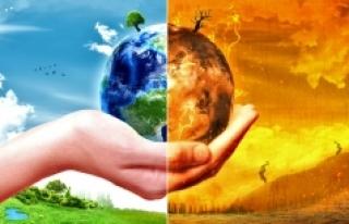 Dünya ekonomisi iklim krizi nedeniyle yüzde 18 küçülebilir