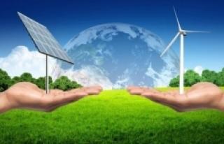 Dünya enerji talebinin 100 katını karşılayabilecek...