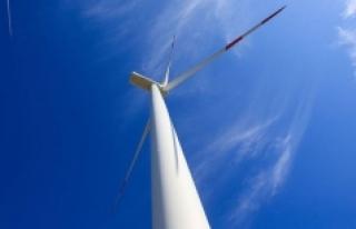 Dünya rüzgar enerjisi gücü 743 GW kapasiteye ulaştı