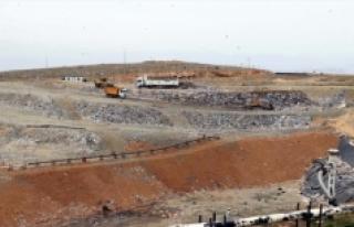 Elazığ'da çöpten üretilen enerji 10 bin...