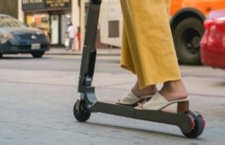 Elektrikli scooter sayısına sınır getirildi