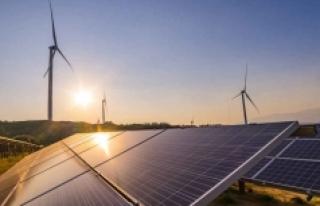Enerji sektöründe iki halka arz