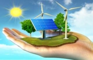 Güneş ve rüzgar, dünya enerji talebinin tümünü...