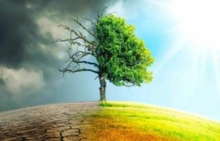 """""""İklim Değişikliği ile Mücadele ve Enerji..."""