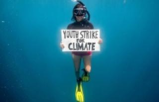 İklim krizi: 5 ülkeden 5 gencin kampanyaları ve...