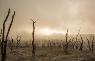 İklim krizi masaya yatırılacak