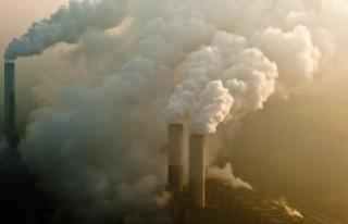 İngiltere'den karbon emisyonunu hedefi: 2035'e...