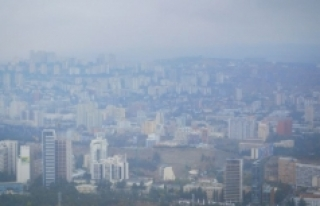 İstanbul'da hava kirliliğinin arttığı tek...