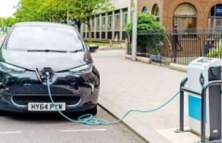 Kovid-19 salgını elektrikli otomobil pazarını...