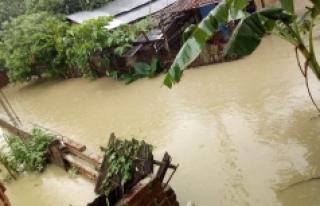 Savunmasız ülkeler için acil yardım planı gündemde