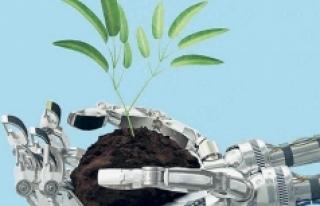 Türkiye'de ilk: Tarımda yapay zeka, havza ölçeğinde...