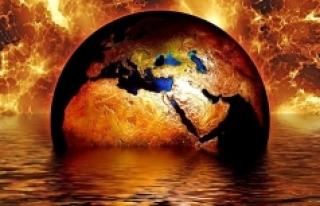 WMO çarpıcı raporu paylaştı: Dünya uçurumun...