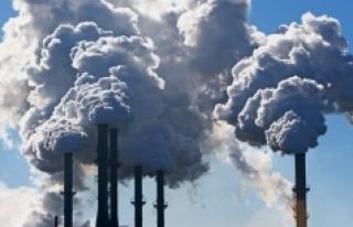 ABD'de yayımlanan bir iklim raporuna göre:...