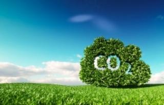 Almanya'da sıfır karbon hedeflenen iklim yasasına...