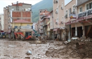 Aşırı hava olayları 10 yılda ikiye katlandı