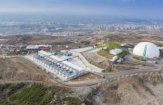 Biotrend, yüz binlerce haneye temiz enerji sağlayacak
