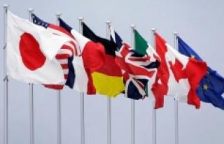 BM, G7 ülkelerine finansman taahhütlerini artırma...