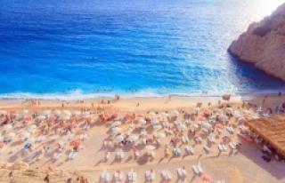 Çarpıcı açıklama: Türkiye'de yaz turizmi...