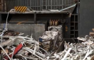 Çevreyi kirleten geri dönüşüm tesislerine sıkı...