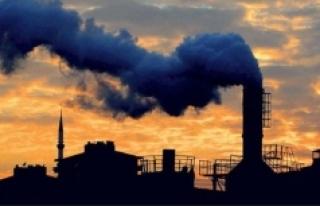 Çevreyi kirleten tesisler kayıt altına alınacak