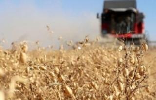 Çiftçi son 20 yılda 35 milyon dönüm tarım arazisini...