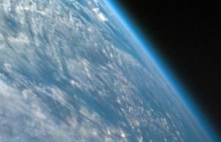 Dünya'nın atmosferi 1980'den günümüze...