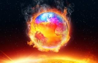 Dünyanın en sıcak 10 yılı, 2011-2020 yıllarında...