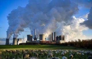 Dünyayı en çok kirletenler listesi açıklandı....