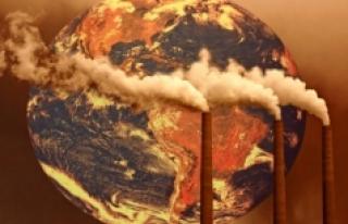 Ekonomileri fosil yakıtlara bağımlı ülkelerin...