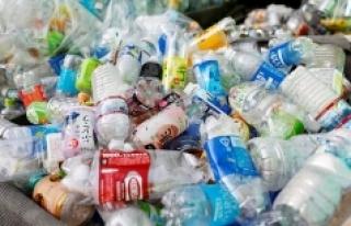 Greenpeace: İngiltere'deki plastik atıkların...