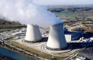 İsveç'te 5 nükleer reaktör 2028 yılına...