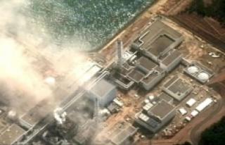Japonya'da Fukuşima Dai-ni nükleer santralinin...