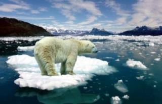 Küresel İklim Değişikliğini Araştırma Komisyonu'nda...