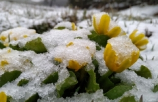 Mevsimler değişti, artık mayısta da kalorifer...