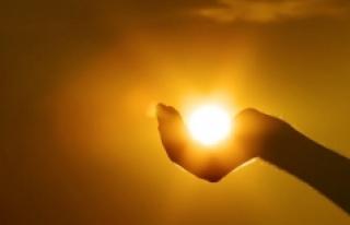 Sıcak hava ve uzun süreli güneş ışığı Kovid-19'un...