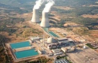 Su kıtlığı Akkuyu Nükleer Santrali'ni sekteye...