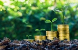 Sürdürülebilir finansman ihraçları rekor kırdı....